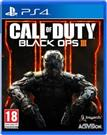 PlayStation 4: Call Of Duty Black Ops III